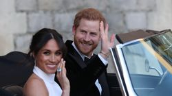Meghan Markle And Prince Harry's Royal Exit Is