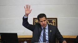 La Fiscalía venezolana cita a declarar a Guaidó por un supuesto golpe de