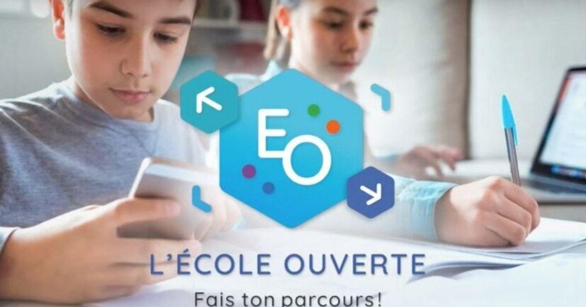 Plateforme «L'école ouverte»: un fouillis qui ne s'améliorera pas de sitôt