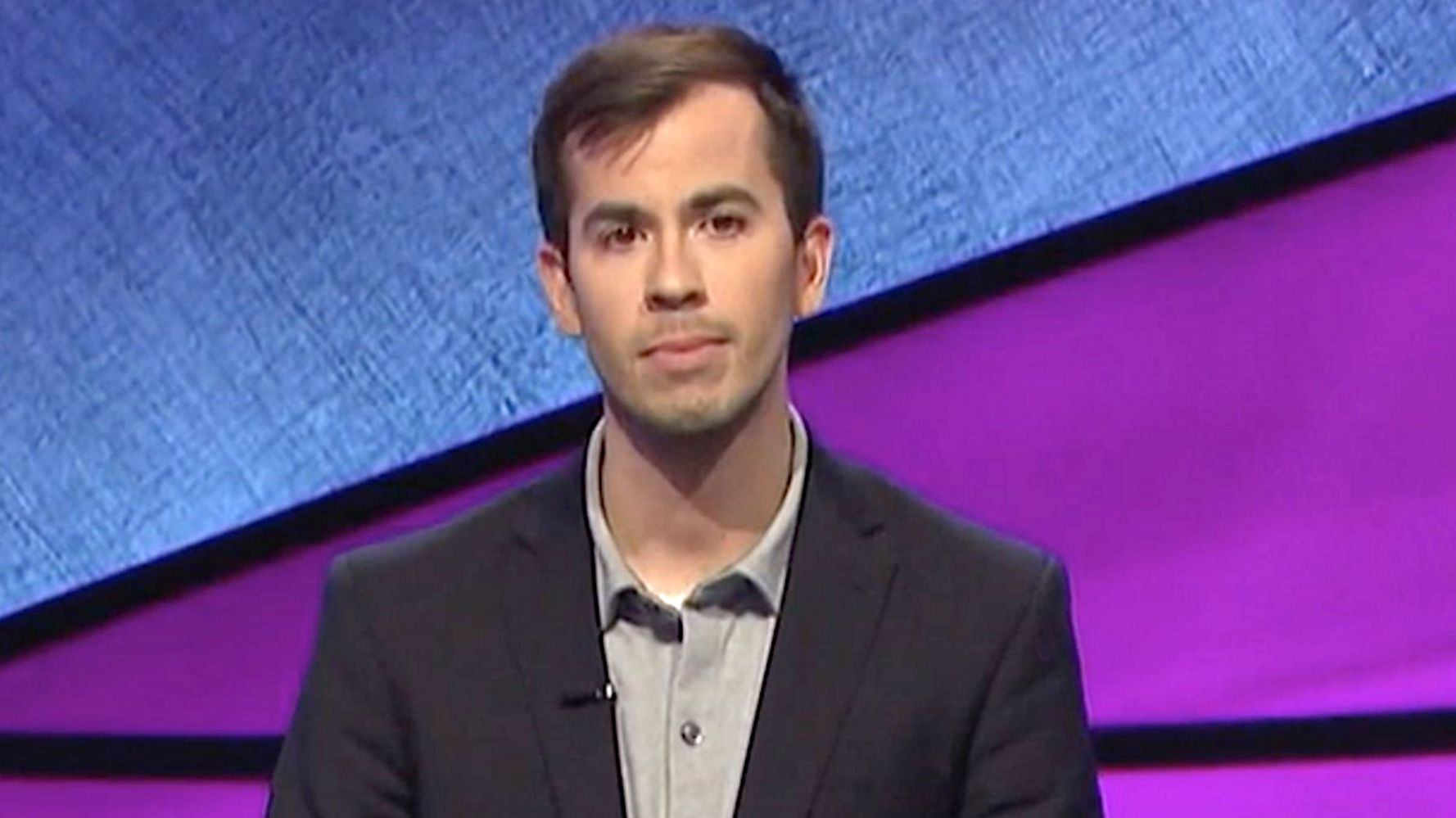 Let This Big 'Jeopardy!' Blunder Be Your Distraction Today
