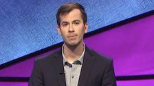 Lassen Sie Sich Diese Big 'Jeopardy!' Fehler Werden Ihre Ablenkung Heute