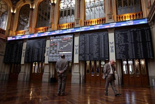 El Ibex 35 cierra el peor mes de su historia con una caída del 22,21%, mientras Wall Street sufre su...