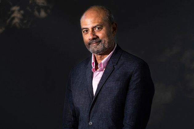 BBC News George Alagiah Says Hes Learnt To Live With Uncertainty During Cancer Fight