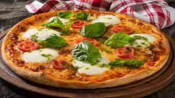 Fácil y rápida: receta de pizza casera con harina y levadura