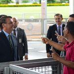Bolsonaro enaltece aniversário do golpe militar de 1964: 'Dia da