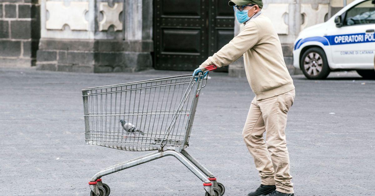 Lockdown Fatigue Hits Italy。次はどの国ですか?