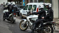 Δημοτικός αστυνομικός: Ηλικιωμένος μου έβγαλε τη μάσκα και με