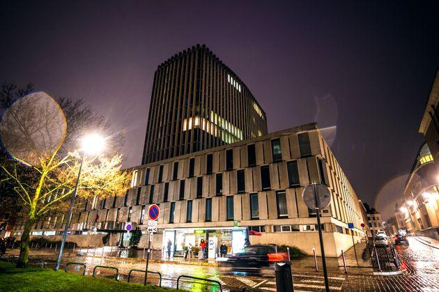Le tribunal de Lille a condamné un médecin sexagénaire à de la prison ferme...