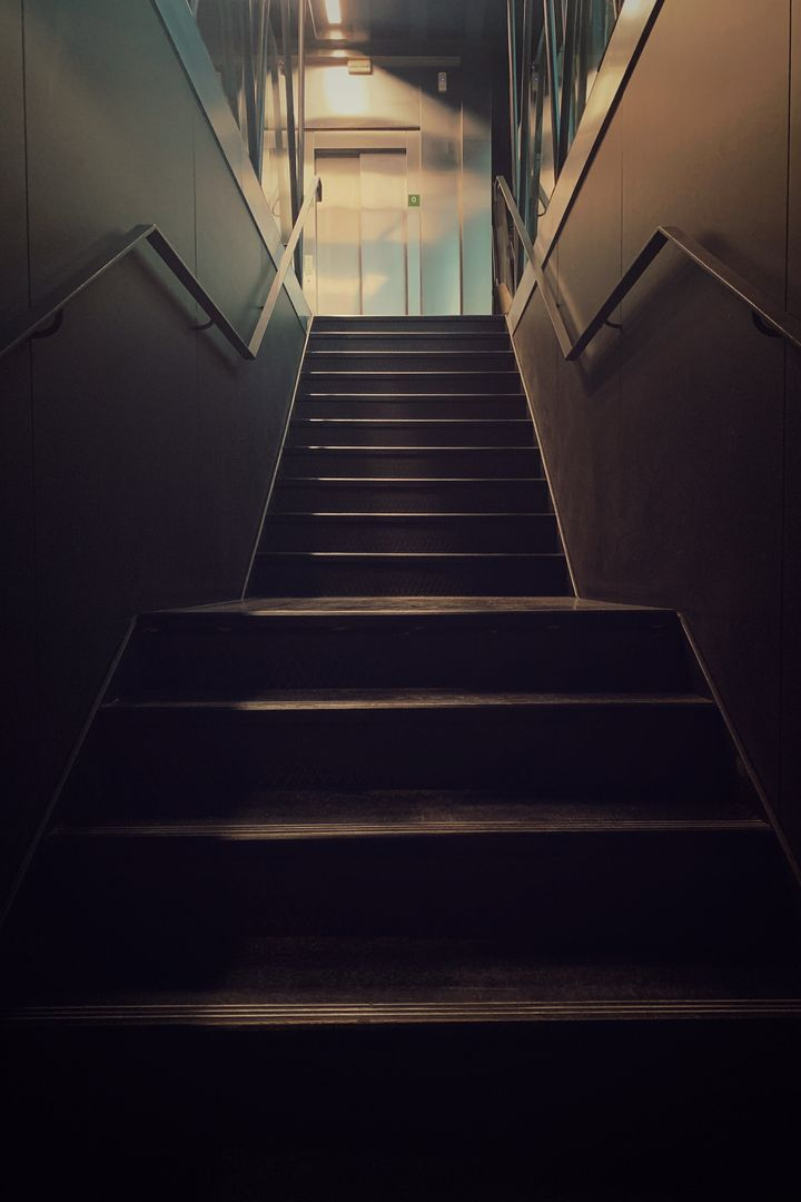 Ly turned to stairwells and bathrooms when he needed a safe place after he was kicked out of his family's home.