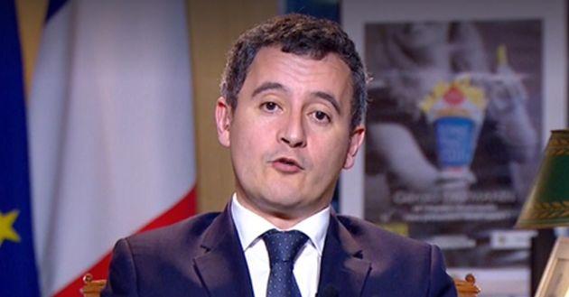 Gérald Darmanin a annoncé sur TF1 que les contribuables français auraient davantage de temps pour déclarer...