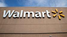 Wal-Mart Για Να Εργαζομένων Θερμοκρασίες, Τους Προσφέρουμε Μάσκες Και Γάντια