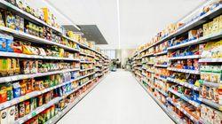 Aυξάνονται οι πωλήσεις στα σούπερ μάρκετ εν μέσω