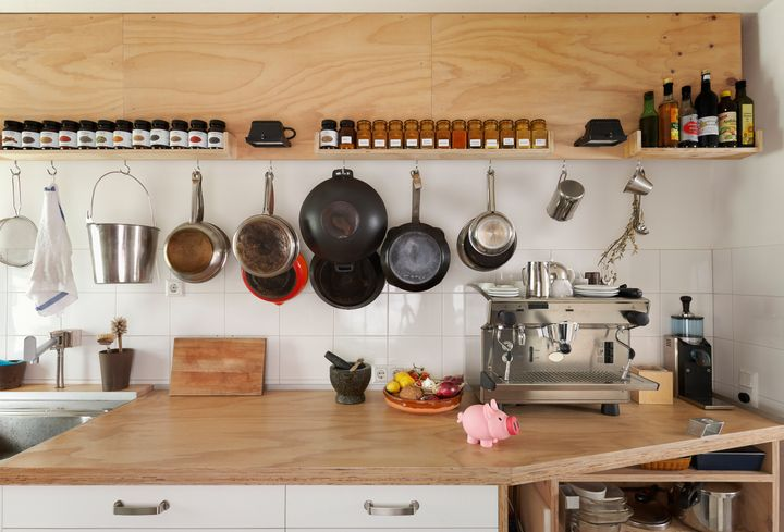 You're cooking at home more these days. Here are the kitchen essentials chefs agree you need to have on hand.