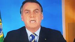 Brasileiros voltam a fazer panelaço contra Bolsonaro durante pronunciamento na