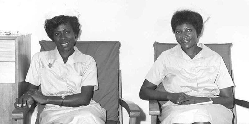 Black Nurses RCN