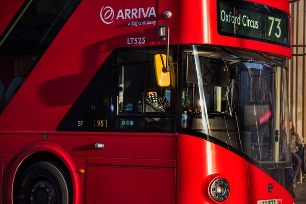 'No One Is Protecting Us': Bus Drivers On Front Line Slam Lack Of Coronavirus