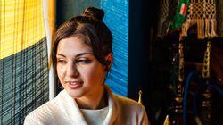 「国がないことが、私を一番悩ませる」クルド人の少女が求める自由