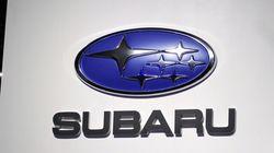 スバルが国内生産の停止を発表。自動車大手8社全てが国内生産停止に
