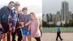 What This Expat Family In Hong Kong Wants Australia To Know To Get Through The