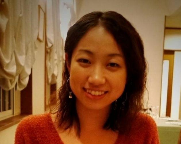 岡本真希さん