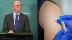 Australians Urged To Get Flu Vaccine 'As Soon As They