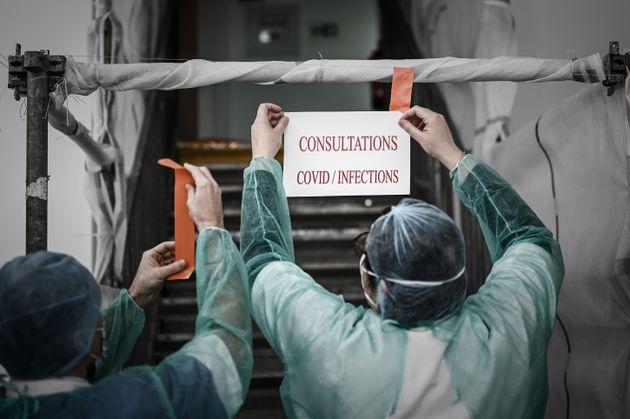 Retrouvez toutes les informations lieés à l'épidémie de coronavirus, mercredi 1er