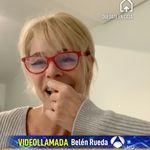 El tirón de orejas de Belén Rueda a Marron tras una metedura de pata en 'El