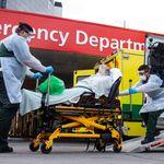 Un hôpital gallois s'excuse après avoir demandé à des patients de renoncer à être