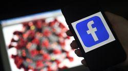 Comment Facebook renforce ses outils d'entraide pendant le