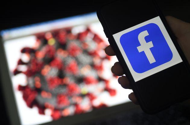 Facebook facilite l'entraide avec son nouvel