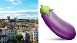 La ville de Montélimar répond de la meilleure des façons à son choix d'emojis