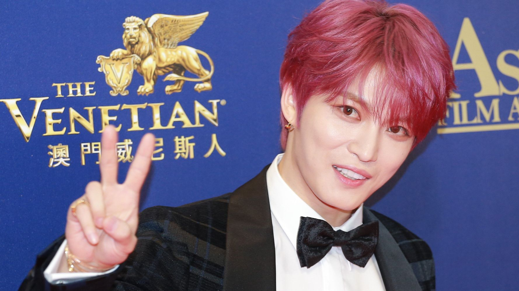 K-Pop Star's Coronavirus April Fools' Day Stunt Backfires