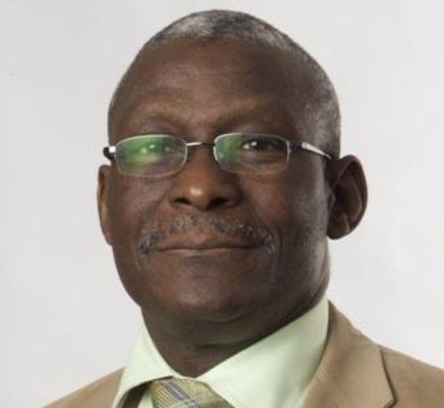 Dr Alfa Saadu