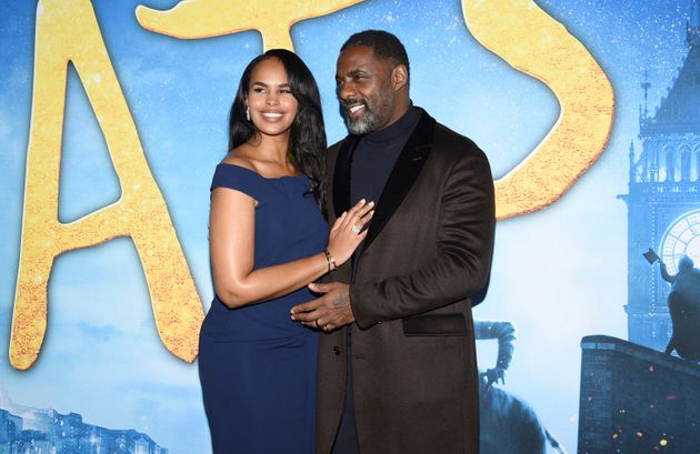Idris Elba Leaves Quarantine Period Two Weeks After Coronavirus Diagnosis, But Says Hes Now Stranded
