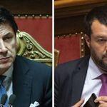Conte chiede collaborazione. Salvini: