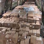 La Russie envoie un avion chargé d'aide humanitaire aux
