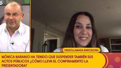 Mónica Naranjo desvela lo que nunca pensó que tendría que hacer por la