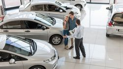El coronavirus tumba las ventas de coches: caen un
