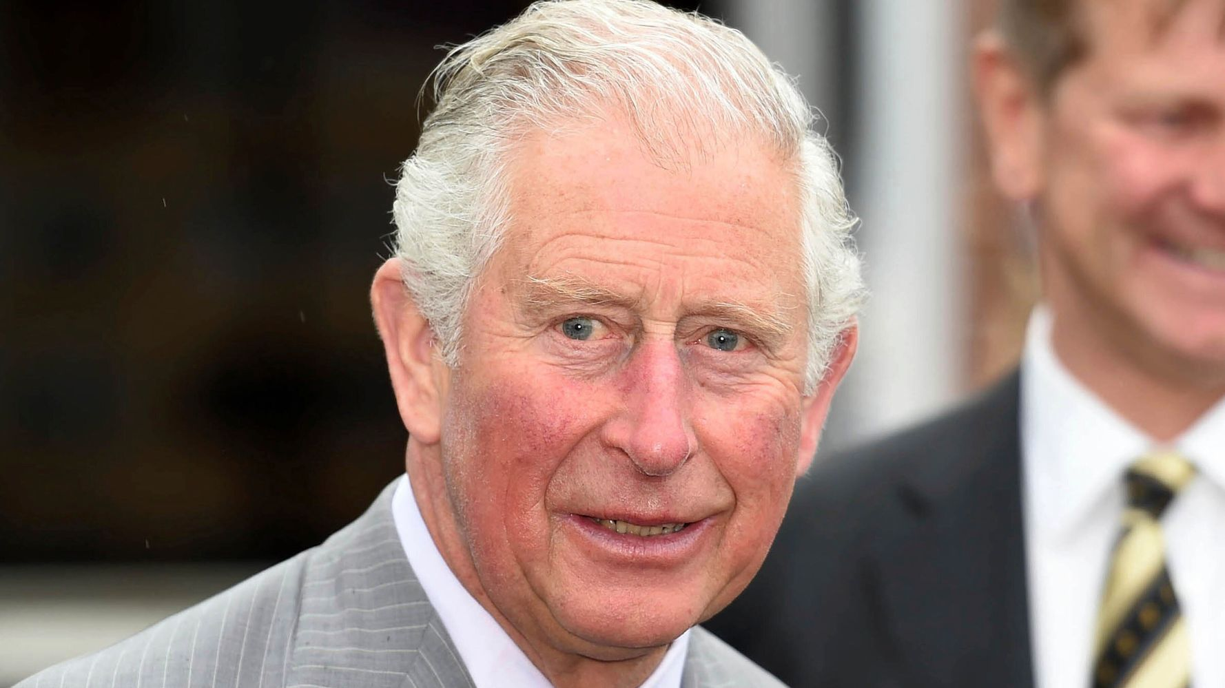 Prince Charles Breaks Silence After Coronavirus Diagnosis With Hope-Filled Video Message