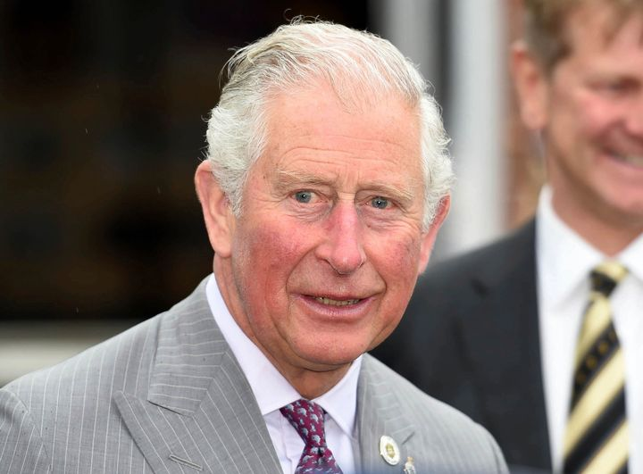 Prince Charles tested positive for coronavirus in Mar
