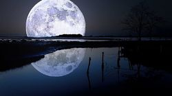 Affacciatevi e alzate gli occhi: nel cielo di Aprile la superluna più vicina