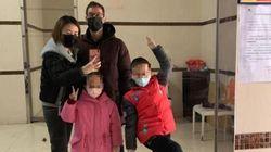 Lorenzo, italiano in quarantena a Wuhan: