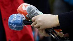 Las asociaciones de periodistas piden a Moncloa que mejore el sistema de preguntas en