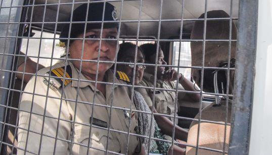 2-Min Phone Calls To Family For Jailed Bhima Koregaon