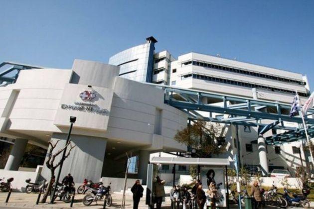 Ερρίκος Ντυνάν: 12 κλίνες ΜΕΘ και 53 κλίνες νοσηλείας στην εθνική μάχη κατά του