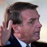 Bolsonaro apaga tuíte em que atacava governadores com vídeo