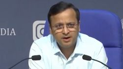 Govt Took Only DD News, ANI Questions At Coronavirus Briefing: