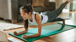 How Gym Rats Have Adapted Their Routines For At-Home