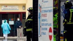 Le coronavirus fait 4503 morts à l'hôpital en France, 471 en 24
