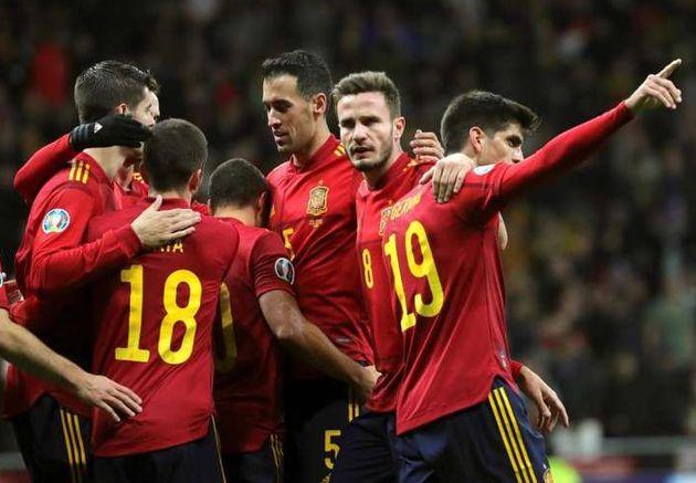 Selección Española de